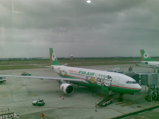 さよなら台湾
