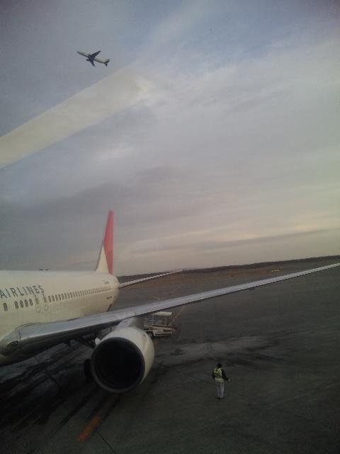 さらば北海道