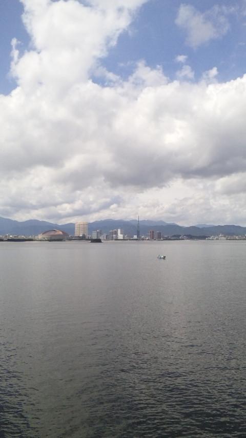福岡へ帰って来ました!